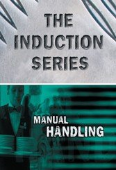 Manual Handling The Induction Series DVD