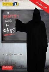 A Reapers Guide to OHS DVD