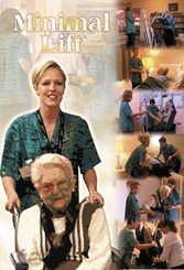 Aged Care Industry Manual Handling DVD