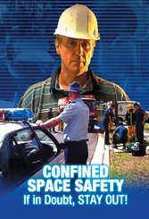 Confined Space Safety DVD