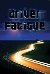 Driver Fatigue Safety DVD