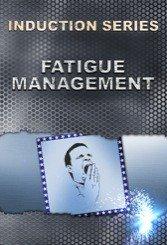 Fatigue Management Induction DVD
