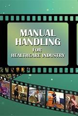 Healthcare Industry Manual Handling DVD