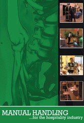 Hospitality Manual Handling Safety DVD