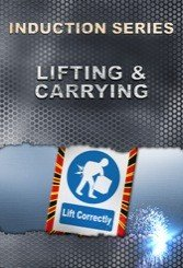 Lifting and Carrying Safety Induction DVD