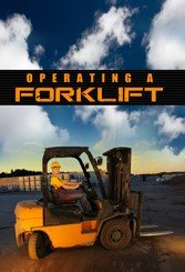Operating A Forklift Workplace Safety DVD