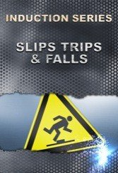 Slips Trips and Falls Safety Induction DVD
