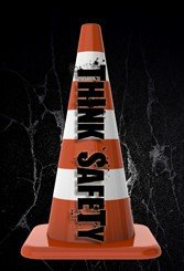 Think Safety DVD